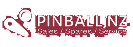 Pinballs NZ, Sales, Service, Parts